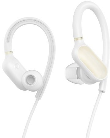 Наушники Xiaomi Mi Sport Bluetooth Mini (White)